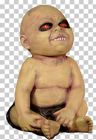 Haunted House Infant Demonic Possession Doll Haunted Attraction PNG