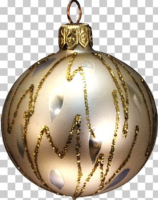 Christmas Ornament New Year Tree Ball Snegurochka PNG