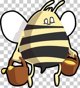 Honey Bee Beehive Bumblebee PNG