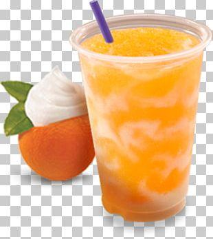 Orange Drink Orange Soft Drink Cocktail Fizzy Drinks Orange Juice PNG