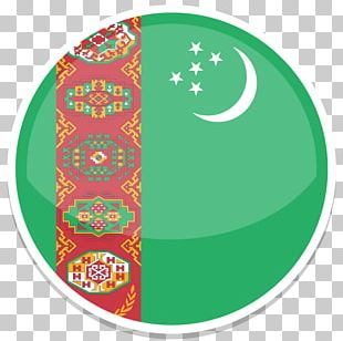 Flag Of Turkmenistan Flags Of The World Gallery Of Sovereign State Flags PNG
