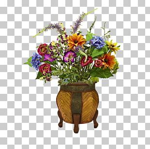 Artificial Flower Floral Design Floristry Plant PNG