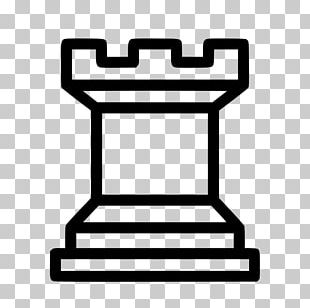 Chess Piece Rook Pawn Knight PNG