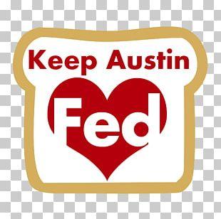 Keep Austin Fed Logo Brand KUT 90.5 FM (NPR Austin) PNG