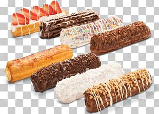 Donuts Churro Spanish Doughnuts Food Frosting & Icing PNG