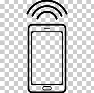 Mobile Phone Signal IPhone Computer Icons Telephone Handset PNG