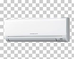 Air Conditioning Power Inverters Mitsubishi Electric Heat Pump PNG