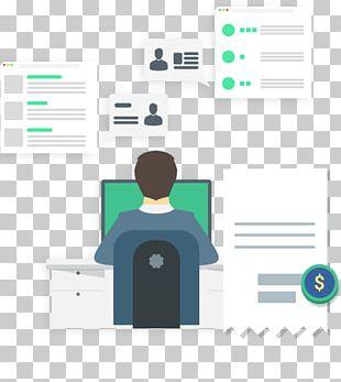 Digital Marketing Business Human Resource Management Service PNG