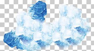 Ice Cream Ice Cube PNG