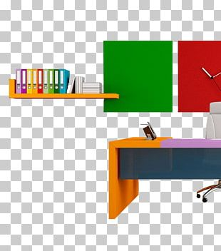 Office Interior Design Services Table Furniture PNG