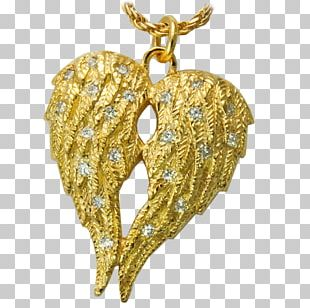 Urn Charms & Pendants Jewellery Necklace Gold PNG