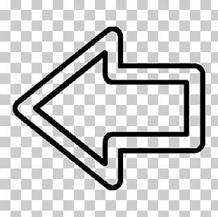 Arrow Computer Icons Encapsulated PostScript Symbol PNG