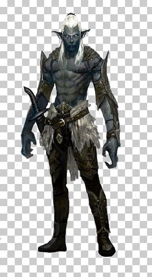 Dungeons & Dragons Dark Elves In Fiction Elf Drow Lineage PNG