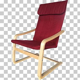 Eames Lounge Chair Wing Chair Fauteuil Furniture PNG