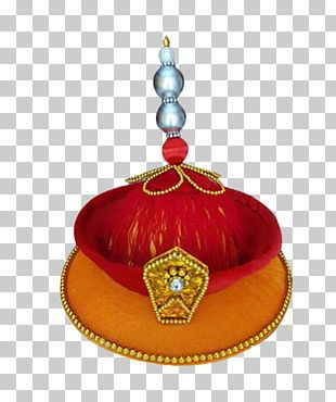 Emperor Of China Qing Dynasty Hat PNG