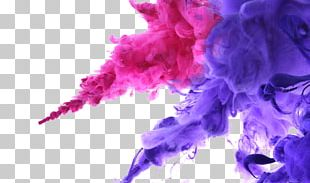 Ink Color Stock Photography PNG