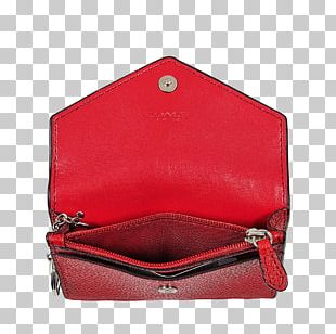 Handbag Leather Tapestry Envelope Coin Purse PNG