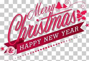 13++ Merry Christmas And A Happy New Year Png