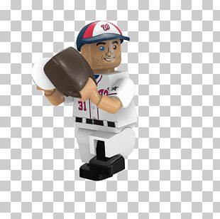 Los Angeles Angels MLB Action & Toy Figures Lego Minifigure St. Louis Cardinals PNG