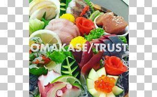Sashimi Temaki Sushi Restaurant Food PNG
