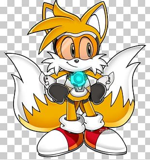 Tails Sonic Chaos Sonic & Knuckles Knuckles The Echidna Sonic & Sega All-Stars Racing PNG