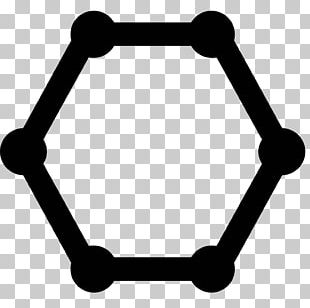 Hexagon Computer Icons Geometry Shape PNG