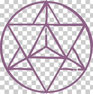 Merkabah Mysticism Sacred Geometry Metatron Tetrahedron PNG