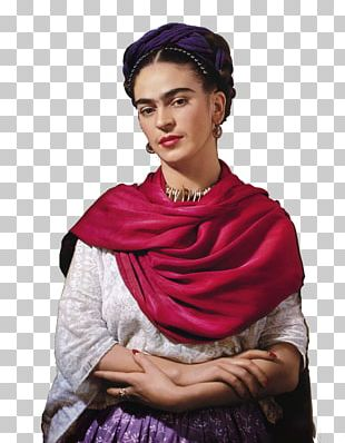 Nickolas Muray Frida Kahlo Museum Artist Painting PNG