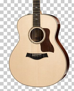 Taylor Guitars Steel-string Acoustic Guitar Musical Instruments Dreadnought PNG