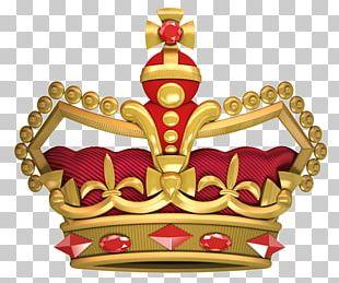 Crown Logo PNG