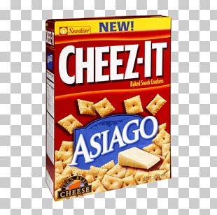 Breakfast Cereal Junk Food Ritz Crackers Convenience Food PNG