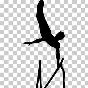 Parallel Bars Artistic Gymnastics Uneven Bars Vault PNG