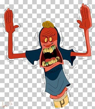Beavis Butt-head Cartoon Fan Art PNG