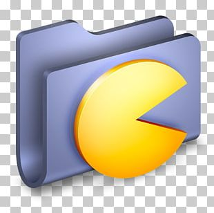 Computer Icon Angle Yellow PNG