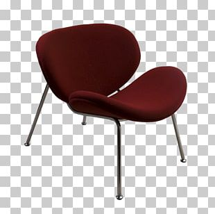 Eames Lounge Chair Wing Chair Chaise Longue Furniture PNG