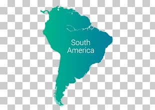 Latin America United States South America PNG
