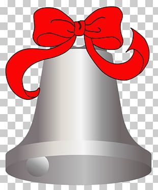 School Bell Drawing Christmas PNG