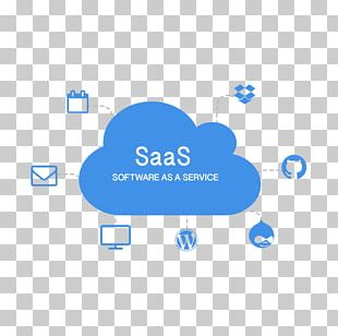 Software As A Service Computer Software Cloud Computing Software Deployment Software Distribution PNG