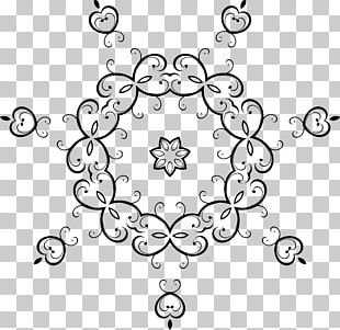 Visual Arts Black And White Line Art PNG