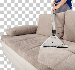 Couch Cleaning Vacuum Cleaner Maid Service Stain PNG