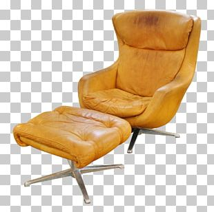 Egg Eames Lounge Chair Mid-century Modern PNG