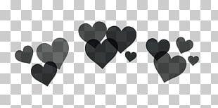 Heart Desktop Photographic Filter PNG
