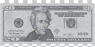 United States Twenty-dollar Bill United States One-dollar Bill United States Dollar Replacement Banknote PNG