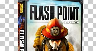 Flash Point Fire Rescue Indie Boards & Cards Flash Point: Fire Rescue Game Firefighter PNG