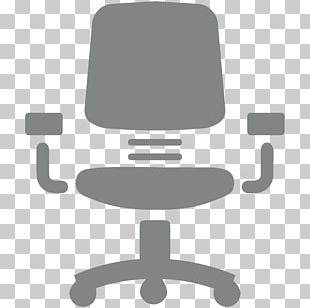 Office & Desk Chairs Computer Icons Office Supplies PNG