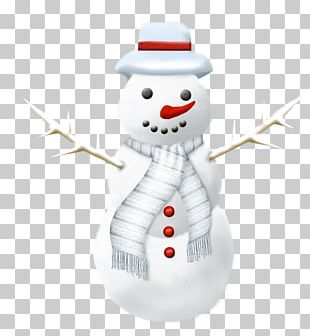 Snowman Christmas Day PNG