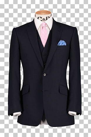 Blazer Tuxedo Suit Jacket Sport Coat PNG