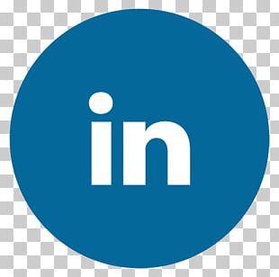 Social Media Computer Icons LinkedIn Icon Design Social Network PNG