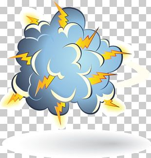 Explosion Pattern PNG