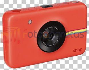 Instant Camera Polaroid Corporation Photography Camera Lens PNG